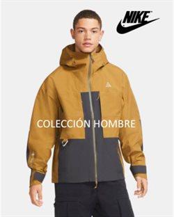 Ofertas de Deporte en el catálogo de Nike en Arequipa ( 9 días más )