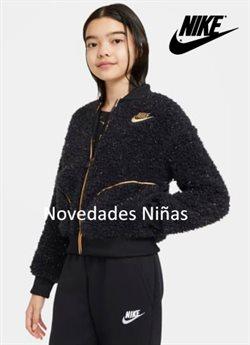 Ofertas de Deporte en el catálogo de Nike en Arequipa ( 16 días más )