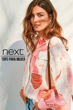 Ofertas de Next en el catálogo de Next ( 18 días más)