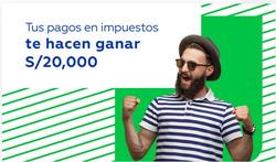 Cupón Interbank ( 3 días más )