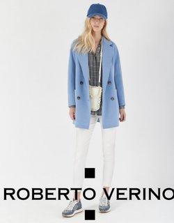 Catálogo Roberto Verino ( Más de un mes)