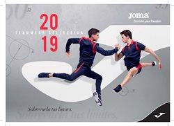 Ofertas de Joma  en el folleto de Lima