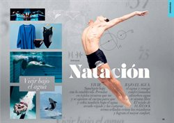 Ofertas de Bañador hombre  en el folleto de Joma en Lima