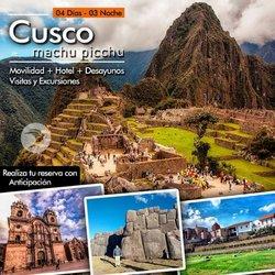 Ofertas de Semana Santa en el catálogo de Viajes Picaflor ( 4 días más)