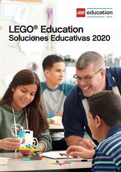 Ofertas de Juguetes, Niños y Bebés en el catálogo de LEGO en Huacho ( Más de un mes )