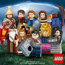 Ofertas de Juguetes, Niños y Bebés en el catálogo de LEGO en Lima ( Más de un mes )