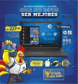 Catálogo El Gallo Más Gallo ( Publicado hoy )