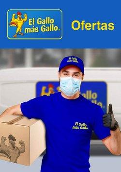 Catálogo El Gallo Más Gallo ( 3 días más )