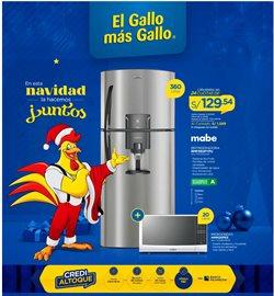 Ofertas de Tecnología y Electrónica en el catálogo de El Gallo Más Gallo en Trujillo ( Caduca mañana )