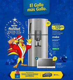Catálogo El Gallo Más Gallo ( Caducado )