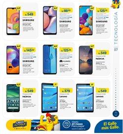 Ofertas de Tecnología y Electrónica en el catálogo de El Gallo Más Gallo ( 14 días más )