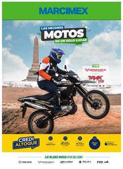 Ofertas de Tecnología y Electrónica en el catálogo de Marcimex en Arequipa ( Más de un mes )