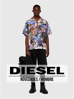 Ofertas de Ropa, zapatos y complementos en el catálogo de Diesel ( 5 días más)