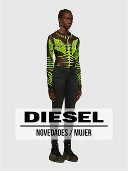 Ofertas de Ropa, zapatos y complementos en el catálogo de Diesel en Lima ( Más de un mes )