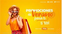 Ofertas de Tecnología y Electrónica en el catálogo de Sitel en Arequipa ( 9 días más )