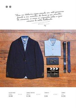 Ofertas de Blazer  en el folleto de M.bö en Piura