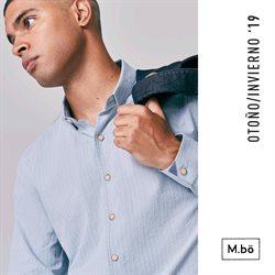 Ofertas de M.bö  en el folleto de Lima