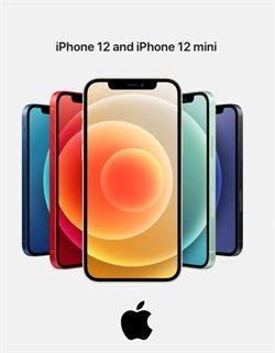 Ofertas de Apple en el catálogo de Apple ( Más de un mes)