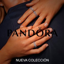Ofertas de Ropa, zapatos y complementos en el catálogo de Pandora ( Más de un mes )