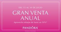 Ofertas de Pandora  en el folleto de Lima
