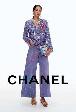 Ofertas de Marcas de Lujo en el catálogo de Chanel ( 2 días más)