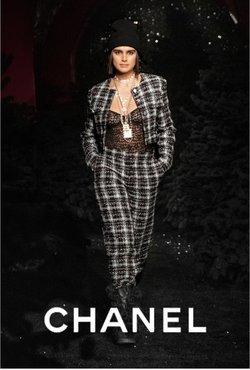 Ofertas de Marcas de Lujo en el catálogo de Chanel ( 30 días más)