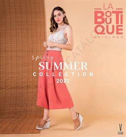 Catálogo La Boutique ( Más de un mes)