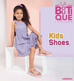 Ofertas de La Boutique en el catálogo de La Boutique ( 8 días más)