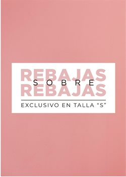 Ofertas de Rebajas en Bless Fashion