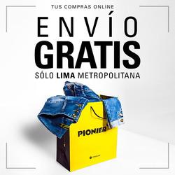 Ofertas de Pionier  en el folleto de Arequipa