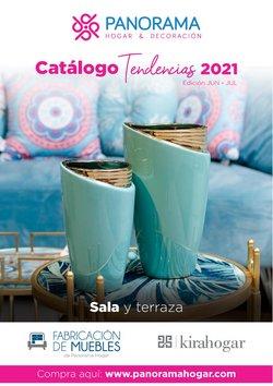 Ofertas de Hogar y muebles en el catálogo de Panorama Hogar ( 30 días más)
