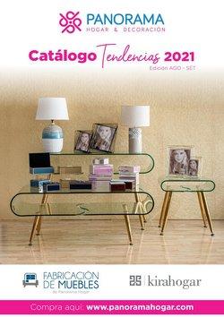Ofertas de Hogar y muebles en el catálogo de Panorama Hogar ( 3 días más)