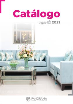 Ofertas de Hogar y muebles en el catálogo de Panorama Hogar ( 13 días más)