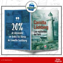 Ofertas de Entre Páginas  en el folleto de Lima