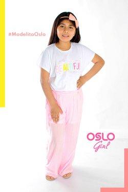 Ofertas de Juguetes, Niños y Bebés en el catálogo de Oslo ( Más de un mes)
