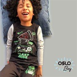 Ofertas de Juguetes, Niños y Bebés en el catálogo de Oslo en Huacho ( 6 días más )