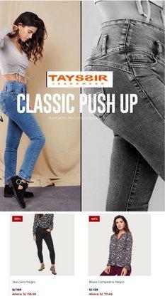 Catálogo Tayssir ( 4 días más)