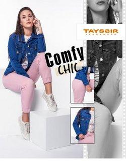 Catálogo Tayssir ( Más de un mes)