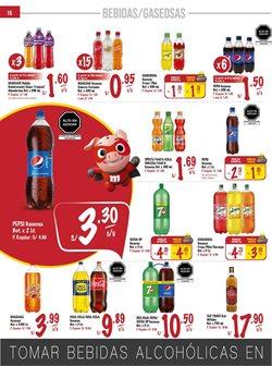 Ofertas de Refresco de cola en MaxiAhorro