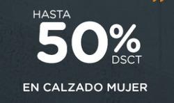 Ofertas de Juntoz.com  en el folleto de Lima