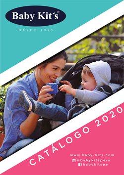 Ofertas de Juguetes, Niños y Bebés en el catálogo de Baby Kit's en Huacho ( Más de un mes )