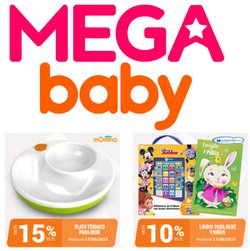 Ofertas de Juguetes, Niños y Bebés en el catálogo de Baby Plaza ( Vence hoy)