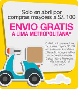 Ofertas de Baby Plaza  en el folleto de Lima