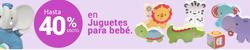 Cupón Baby Plaza en Trujillo ( 6 días más )