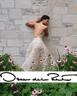 Ofertas de Oscar de la Renta en el catálogo de Oscar de la Renta ( 22 días más)