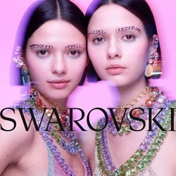 Ofertas de Marcas de Lujo en el catálogo de Swarovski ( 17 días más)