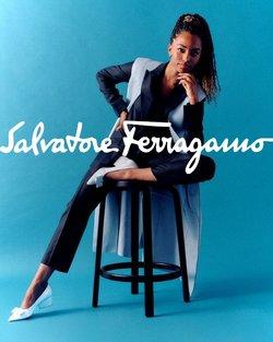 Catálogo Salvatore Ferragamo ( Más de un mes)
