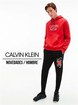 Ofertas de Marcas de Lujo en el catálogo de Calvin Klein ( 28 días más)