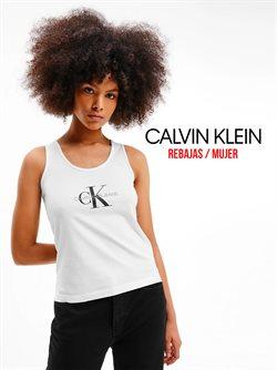 Catálogo Calvin Klein ( 18 días más)