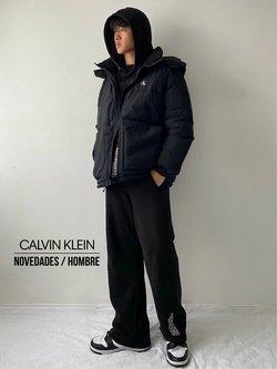 Ofertas de Marcas de Lujo en el catálogo de Calvin Klein ( 2 días publicado)